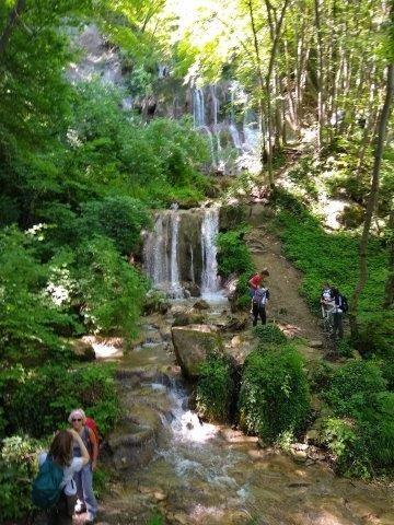 Benedizione degli Alpinisti e degli Attrezzi - area orientale